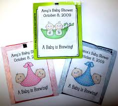 baby shower supplies for twins twins baby shower favors baby
