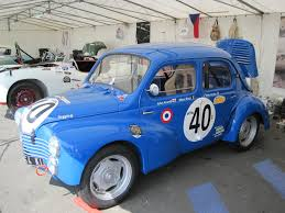 1959 renault 4cv ac owners club
