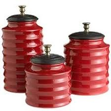 red kitchen canister set kitchen red kitchen canisters vintage glamorous 47 red kitchen