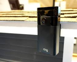Ring Doorbell Reddit by Ring Stick Up Cam Wireless Security For Your Home