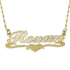 necklaces with your name name pendant necklaces name pendant necklace buynamenecklace