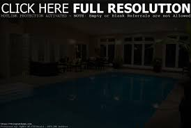 home with indoor pool home design ideas