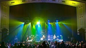 Theater Lighting Concert And Theater Lighting Boston Event Lighting