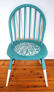 best 25 chalk paint chairs ideas on pinterest chalk paint