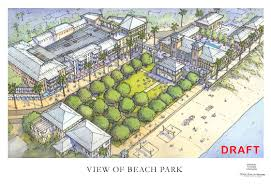 Fort Myers Beach Florida Map by Fort Myers Beach Evaluation And Appraisal Report