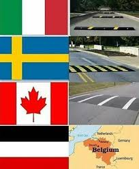 Speed Bump Meme - speedbumps meme by tdor memedroid