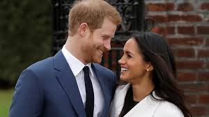 meghan harry prince harry meghan markle to honour anzacs at dawn service