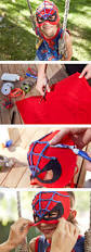 Superhero Family Halloween Costumes Best 20 Spiderman Costume Ideas On Pinterest Superhero