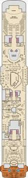 Carnival Breeze Floor Plan by Elation Deck 9 Promenade 0 Gif