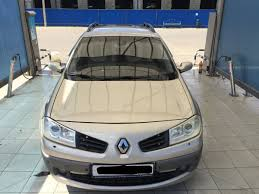 renault megane 2006 рено меган 2006 в курганинске отличный семейный автомобиль в