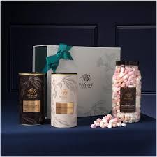 hot chocolate gift classic hot chocolate gift box whittard of chelsea