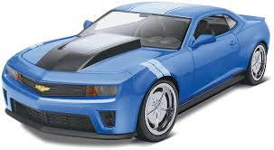 model camaro revell 1 25 2013 camaro zl1 plastic model kit
