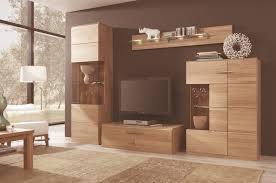 Wohnzimmerschrank Torero Stilvolle Wohnwand Ideen Design