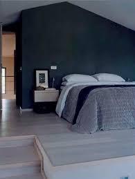 chambre peinture bleu peinture bleu marine et gris dans chambre adulte