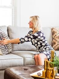How To Style Your Sofa