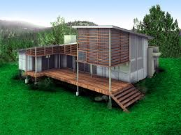 small sustainable home design ideas porch mobile homes building
