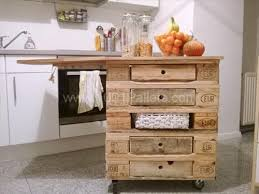 popular pallet kitchen island design and style kitchen furnishing