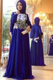 Baju Muslim Ukuran Besar baju big size korea baju muslim big size m0055 2 blue stok habis