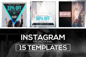 design templates print simple fashion ad banner instagram layouts beautiful templates to design your own graphics