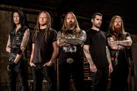 Sofa Kings Band Devildriver Talks About Which Songs Might Appear On Their Upcoming