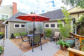 Building A Guest House In Your Backyard Everett Street Guesthouse Portland Vacation Rentals