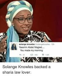 Solange Knowles Meme - solange knowles solangeknowles 12h yassmin abdel magied you made my