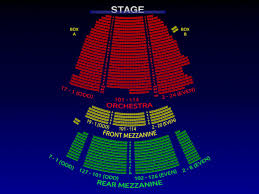 chicago theater floor plan lunt fontanne theatre motown 3 d broadway seating chart