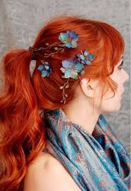 hair styliest eve eve pretty orange hair style 2014 15 for elegant girls