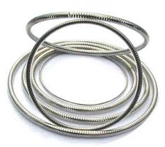 metal seal rings images Spring energized seals teflon ptfe seals mse bal seals jpg