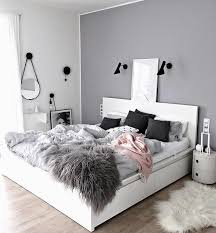 malm bed white malm bed with 4 storage boxes under bed silver lining
