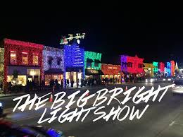 the big bright light show u0026 lagniappe 2014 u2013 oakland county blog