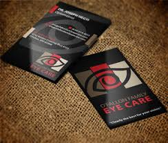 Eye Catching Business Cards 142 Professional Business Card Designs For A Business In United States