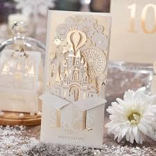 aliexpress buy laser cut wedding invitations cards kits