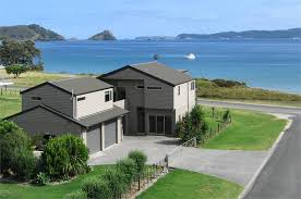 House Design Companies Nz Coromandel Holiday Homes Accommodation Rentals Baches And