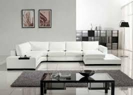 Living Room White Sofa Set Living Room On Living Room In White - White leather living room set