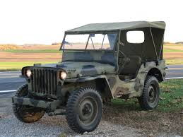 bantam jeep for sale restoration of a 1942 willys mb military jeep hanson mechanical