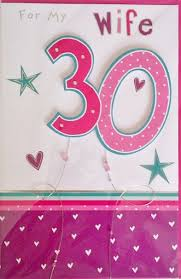 cheap 30th birthday card find 30th birthday card deals on line at