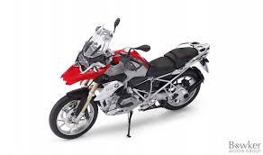 bmw motocross bike bmw r 1200 gs motorcycle bike miniature red 80432361588