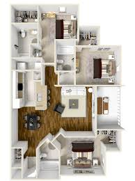 west 10 apartments floor plans rates floor plans west 10 luxury apartments in tallahassee fl