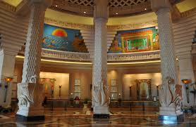Atlantis Bahamas by Main Lobby At The Atlantis Resort Paradise Island Bahamas Http