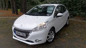 peugeot small car used cars and finance ferndown poole dorset second hand cars
