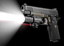 surefire light for glock 23 x400 ultra weaponlight with red laser