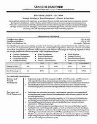 executive summary resume exles gallery of executive summary resume exles