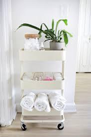 ikea raskog utility cart ikea utility cart ideas awesome homes useful and functional