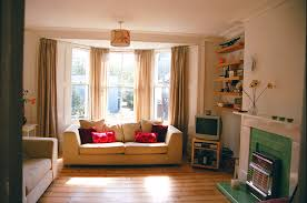 modern bay window styling ideas trendy youth bedroom design