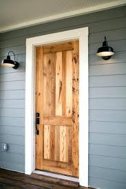 Hardwood Door Frames Exterior Solid Wood Entry Doors With Glass Front B Best 25 Ideas On