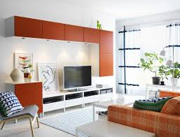 interior storage living room photo small storage unit living
