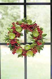 decorative wreaths for the home the ultimate holiday decorating guide southern living