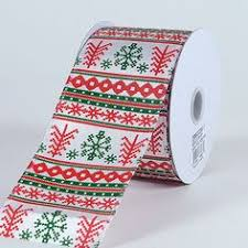 christmas ribbon wholesale orange canvas with glitter christmas ribbon wholesale ribbons