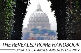 revealed rome tips tricks and things not to miss in rome and